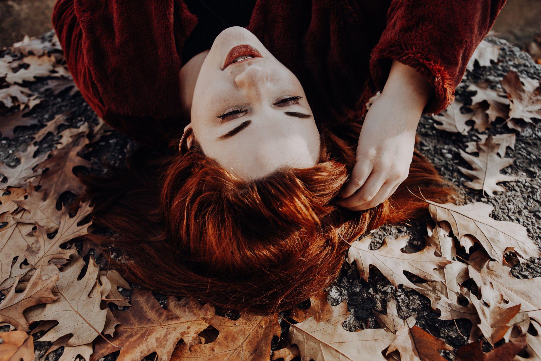 giulia modena | ritratto | mantova | rhamely fotografa