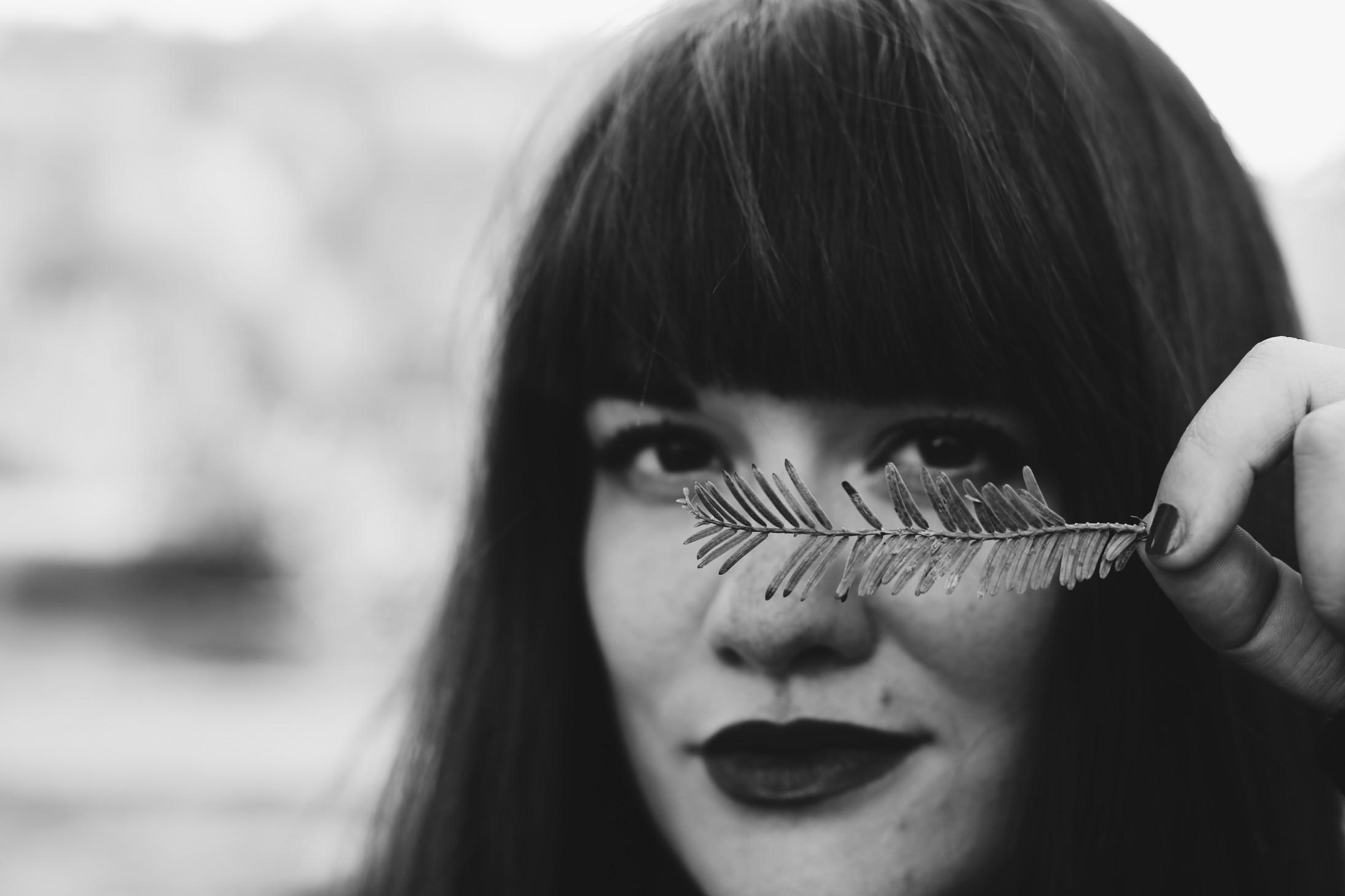giulia modena | servizio fotografico | donna | ritratto | fotografia digitale | rhamely