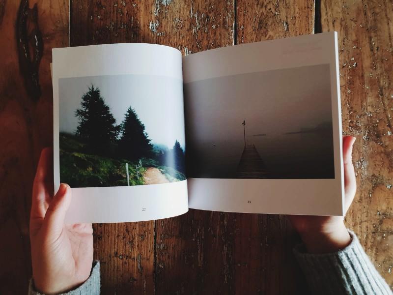 pubblicazione | magazine | fotografia | rivista | latent image magazine | rhamely