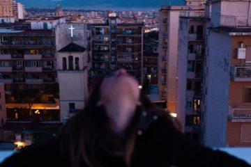 ritratto | donna | città | photoshoot | rhamely | profilo | torre annunziata
