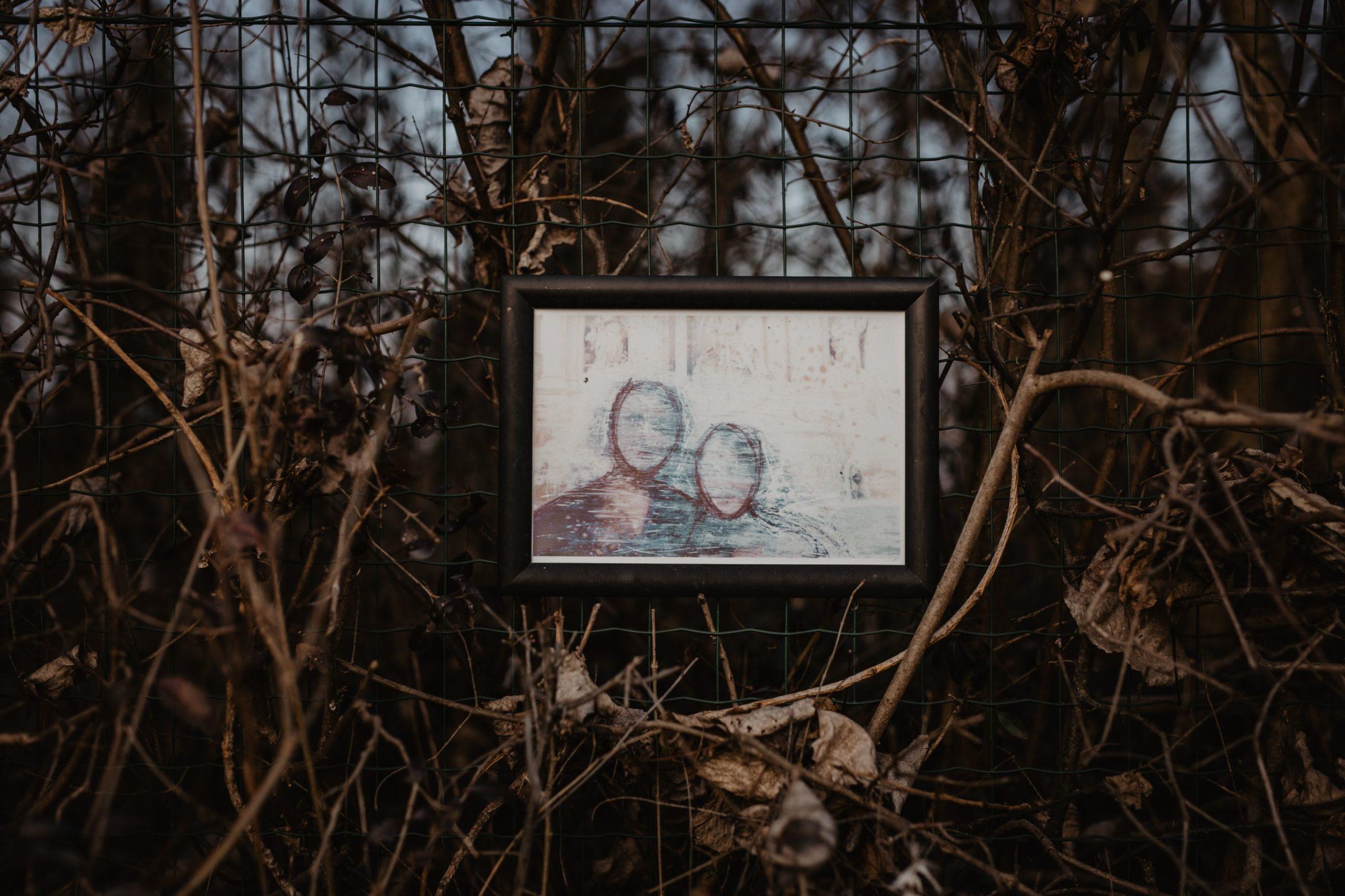 l-over | progetto artistico | fotografia | rhamely