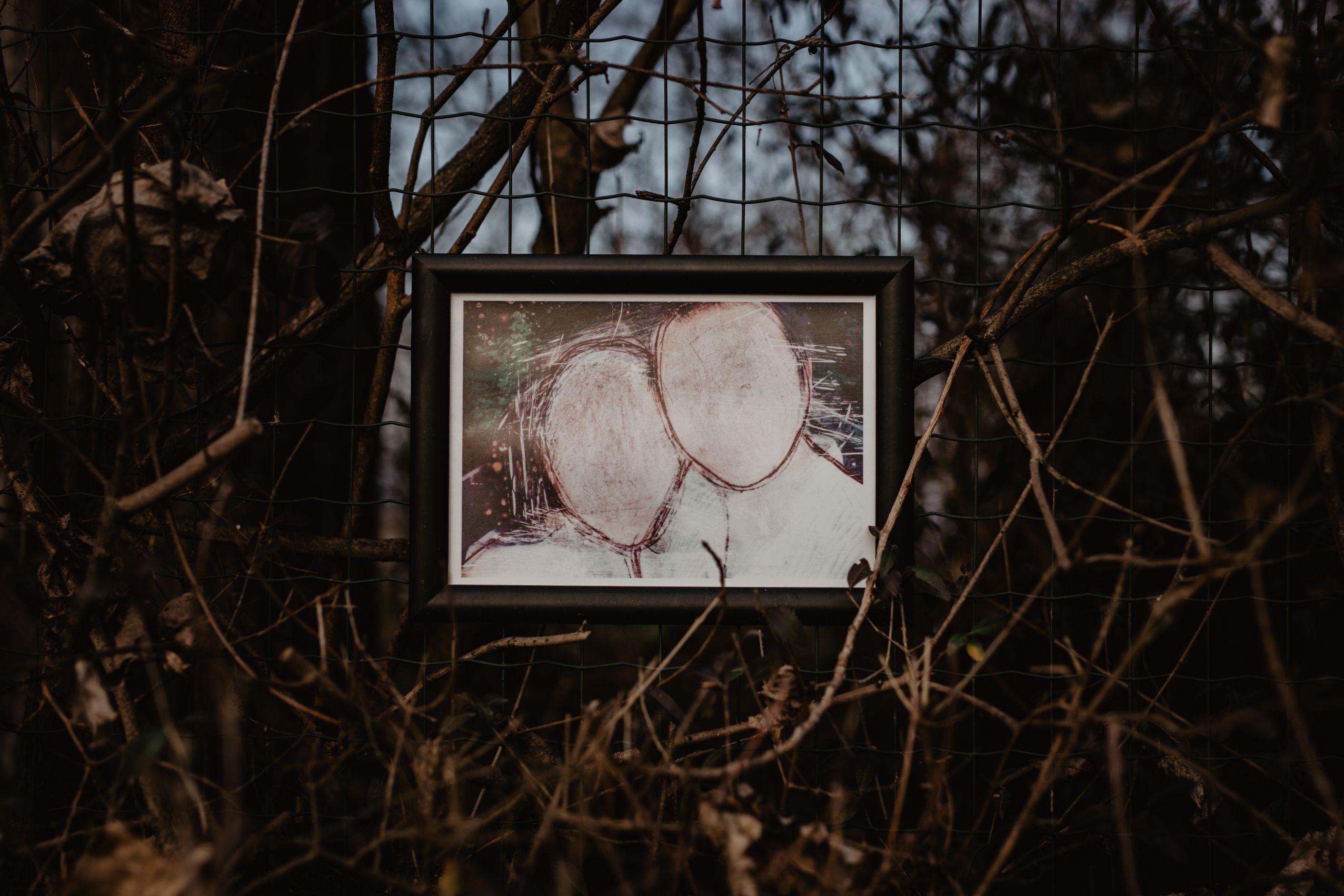 l-over | mostra fotografica | progetto artistico | fotografia | rhamely