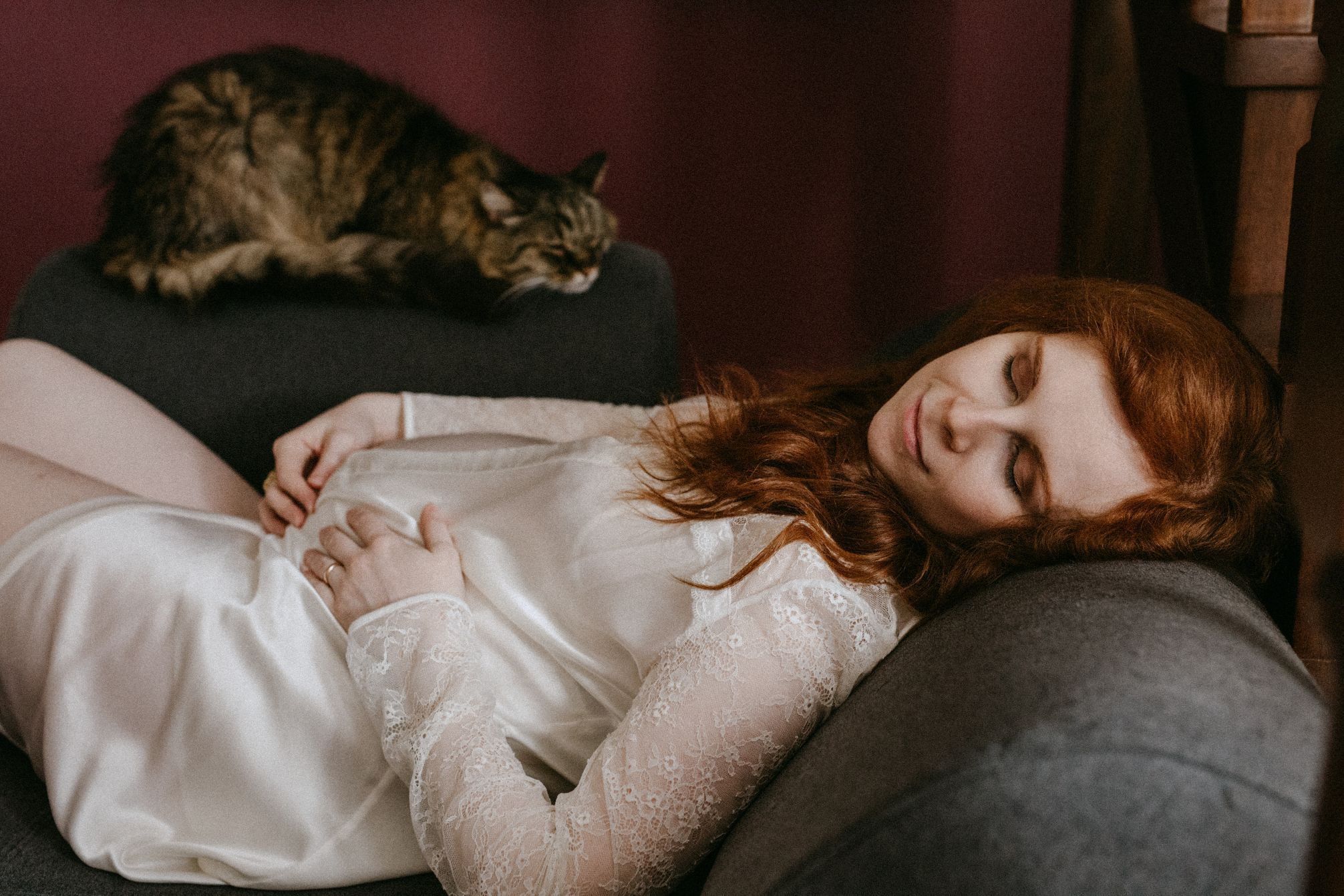 ritratti | gravidanza | sessione fotografica | maternity | rhamely | fotografa | mantova