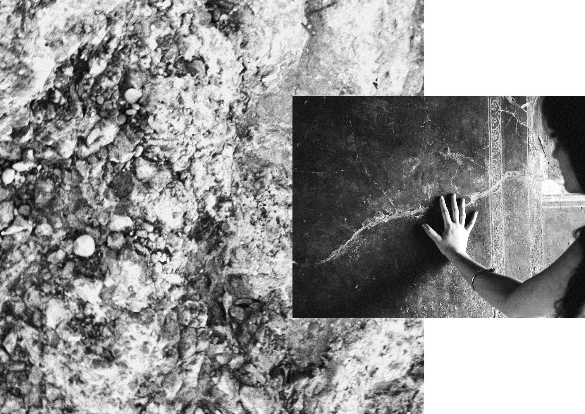 ruins | magazine | fotografia | rhamely