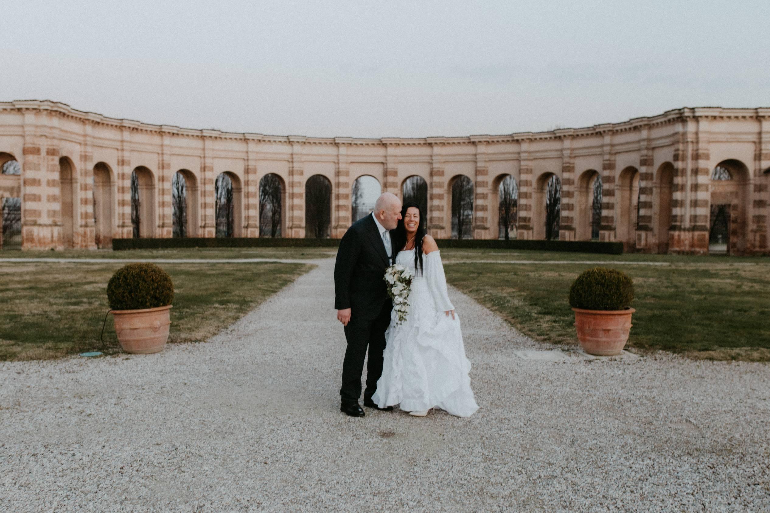 matrimonio boutique | mantova | palazzo te | matrimonio | rhamely
