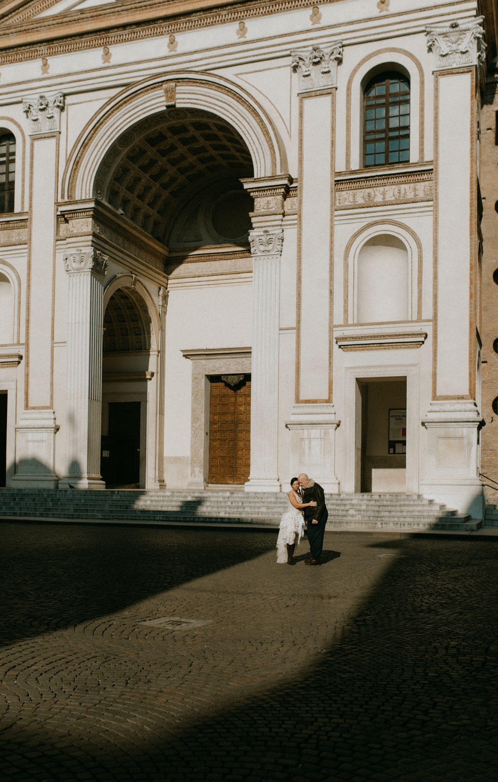 mantova | palazzo te | matrimonio | rhamely