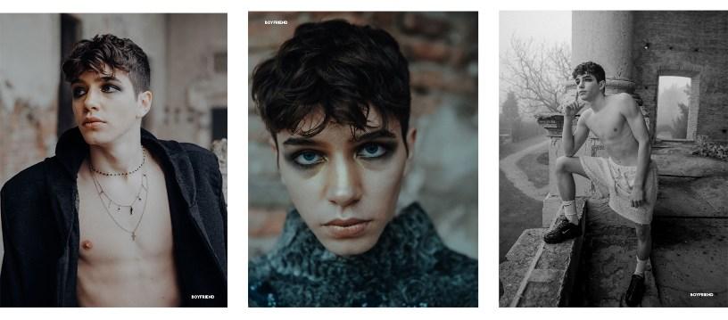 magazine | rhamely | flora rabitti | fashion | youth